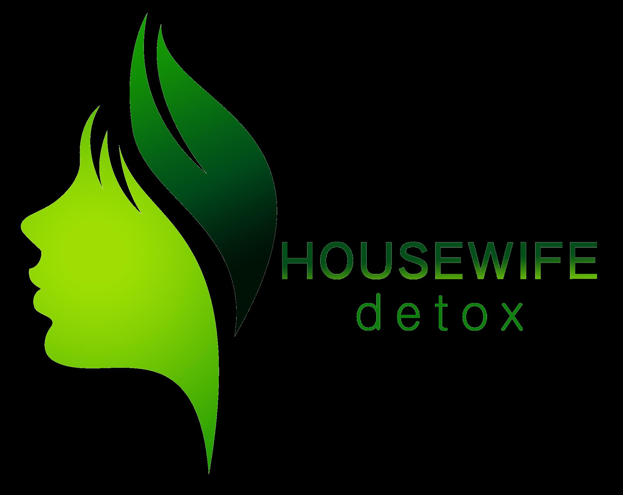 Housewife Detox